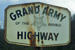 Grand Army of the Republic Highway