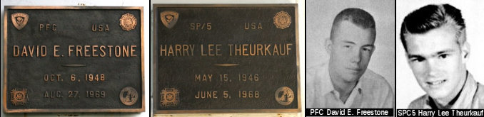 David E. Freestone / Harry Lee Theurkauf