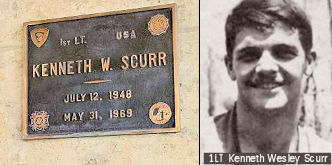 Kenneth W Scurr