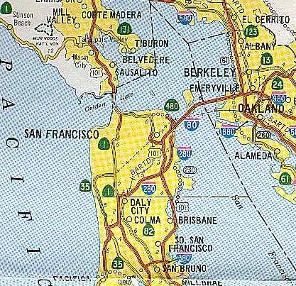 Thumbnail 1986 San Francisco Bay