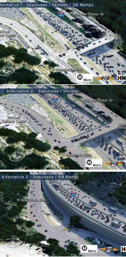 California Highways (www cahighways org): Routes 305 through 440