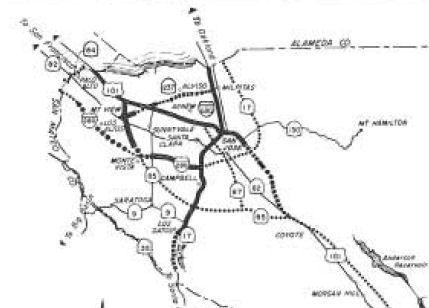 1964 680 routing