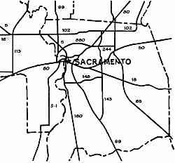 [Thumbnail of Sacramento Planning Map]